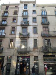Appartement Carrer Rambla (la), 81. Appartement de 130m2 ramblas à réformer.