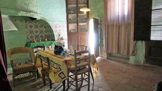 Casa adosada Carrer Sant Bru. Para rehabilitar