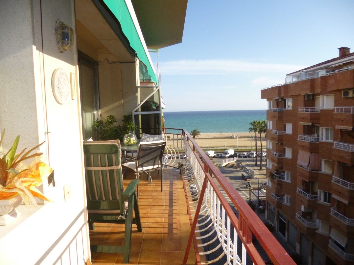 Appartement  Centrico. Proximo a playa