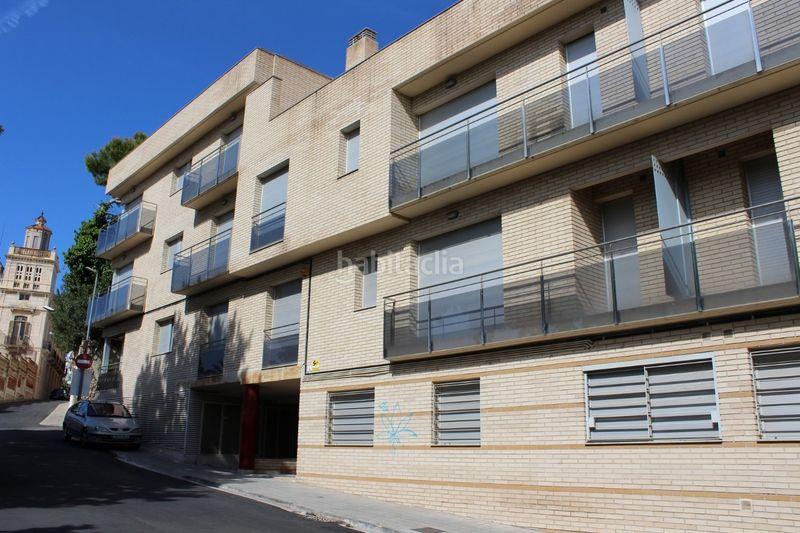 Passeig Panxita (de La), 12 Edificio viviendas Arboç (L´)