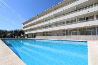 Piccolo appartamento in Carrer devesa, 23. Apartamento piscina comunitaria