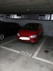 Parking coche  Carrer princep de viana. Plaza de parking