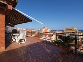 Ático Carrer Sant Miquel. Átic masnou, 170m2,3hab,terrazas