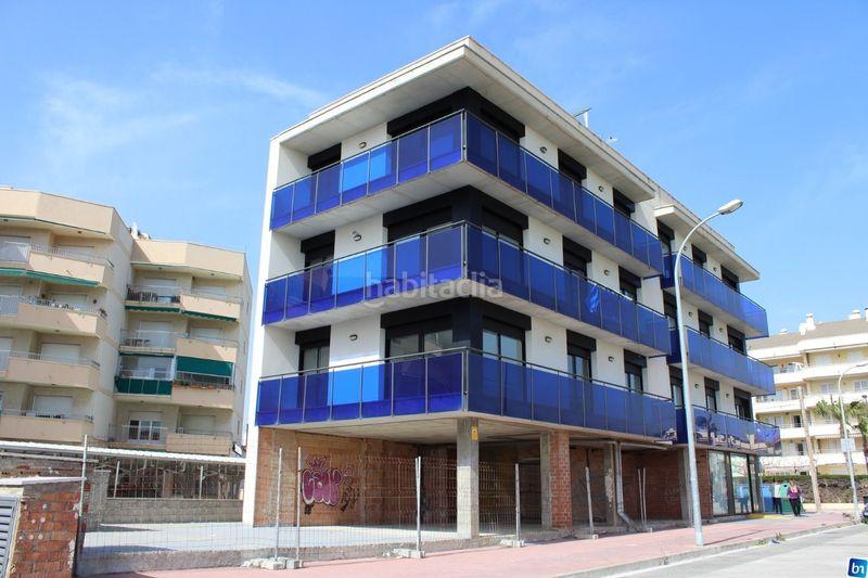 Avinguda Tarragona, 138 Edificio viviendas Cunit