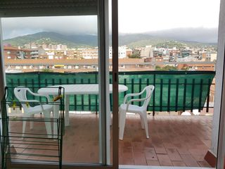 Penthouse in Zona Alta. Centrico