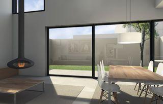 Casa adosada en Carrer ramon i cajal, 69. 2 viviendas de obra nueva