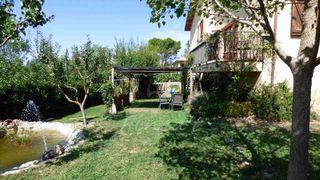 Casa  Montví sector b1 - urbanizado. Con bonito jardín