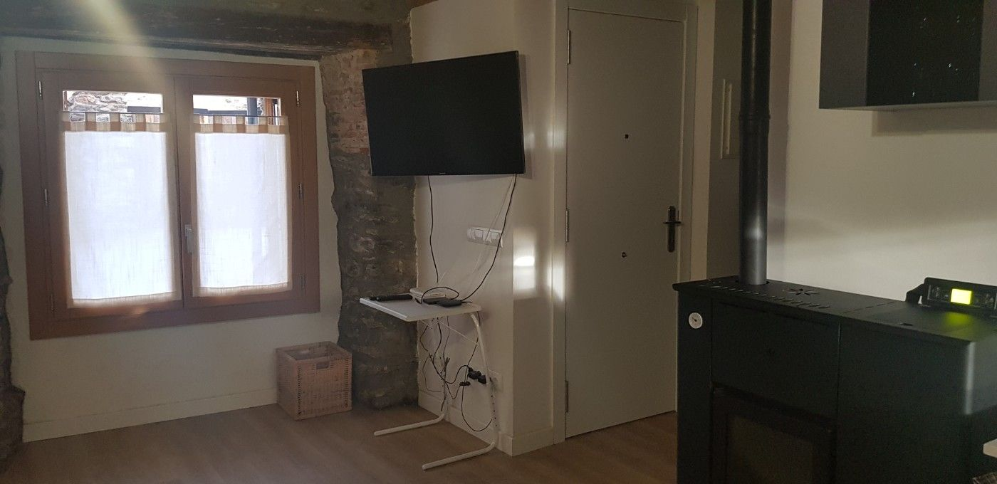 Apartament en Carrer Berenguera, 6