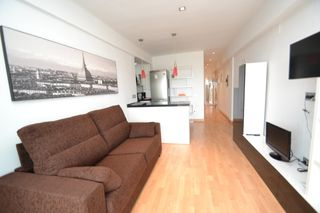 Miete Appartement in Carrer brussel.les (de), 59. Disponible hasta final feb 2022