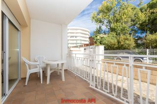 Appartement in Carrer cala ferriol, 9. Piso en planta baja