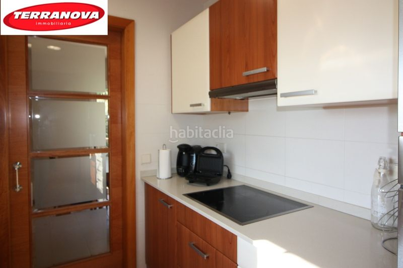 Cocina. House with heating parking in Ametlla del Vallès (L´)