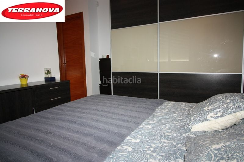 Dormitorio. House with heating parking in Ametlla del Vallès (L´)