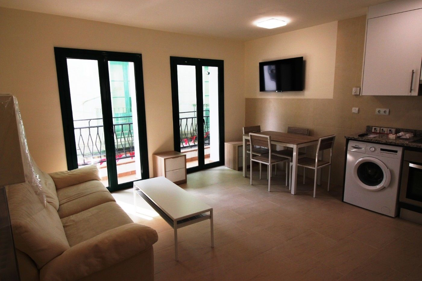 Location Duplex à Carrer traginers (dels), 7. Muy centrico