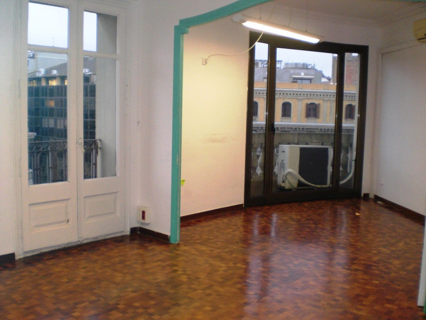Office space in Carrer Paris