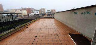 Duplex  Carrer miquel de palol. Gran terrassa pq i traster