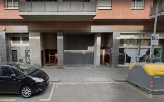 Parking coche en Carrer Sant Pere D´abanto, 4