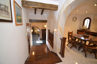 Mas Carrer Ermita De Bara, 5. Grand investissement