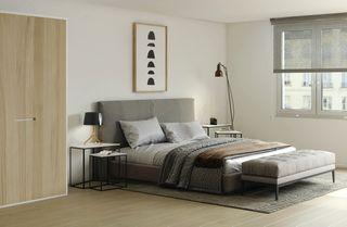 Appartamento  Carrer riu freser. Edifici migdia 1,2 i 3 hab.