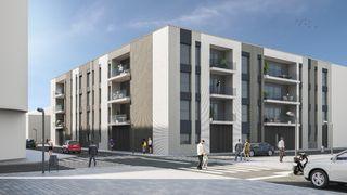 Appartement  Migdia. Edifici migdia. nova construcció