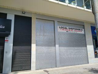 Local Comercial en Sant ramon, 18 camí del llor, 2. Obra nueva en ronda st ramon