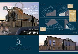 Maison dans Rue de les urenetes, sn. Casa cantonera nid 2
