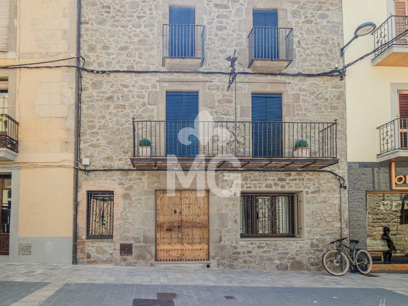 Casa  Carrer major. Idel per a  turisme rural !