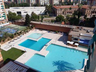 Appartement Passeig Urrutia. Appartement à vente à barcelona, la guineueta par 300000 eur. en