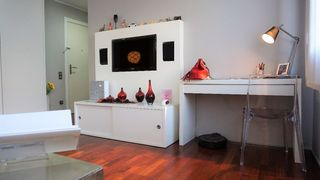 Location Appartement  Carrer pere calders. Amueblado y equipado