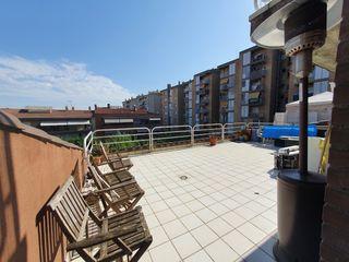 Piso  Migdia. Impresionant terrassa de 40m2