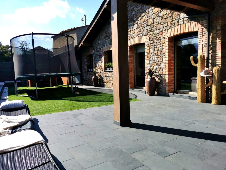 Casa in Baltarga, sn. Chalet unifamiliar amb jardi