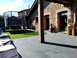 Casa en Baltarga, sn. Chalet unifamiliar amb jardi