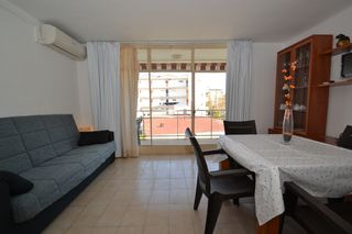 Rent Apartment in Carrer serafi pitarra (de), 7. Disponible hasta mayo 2021
