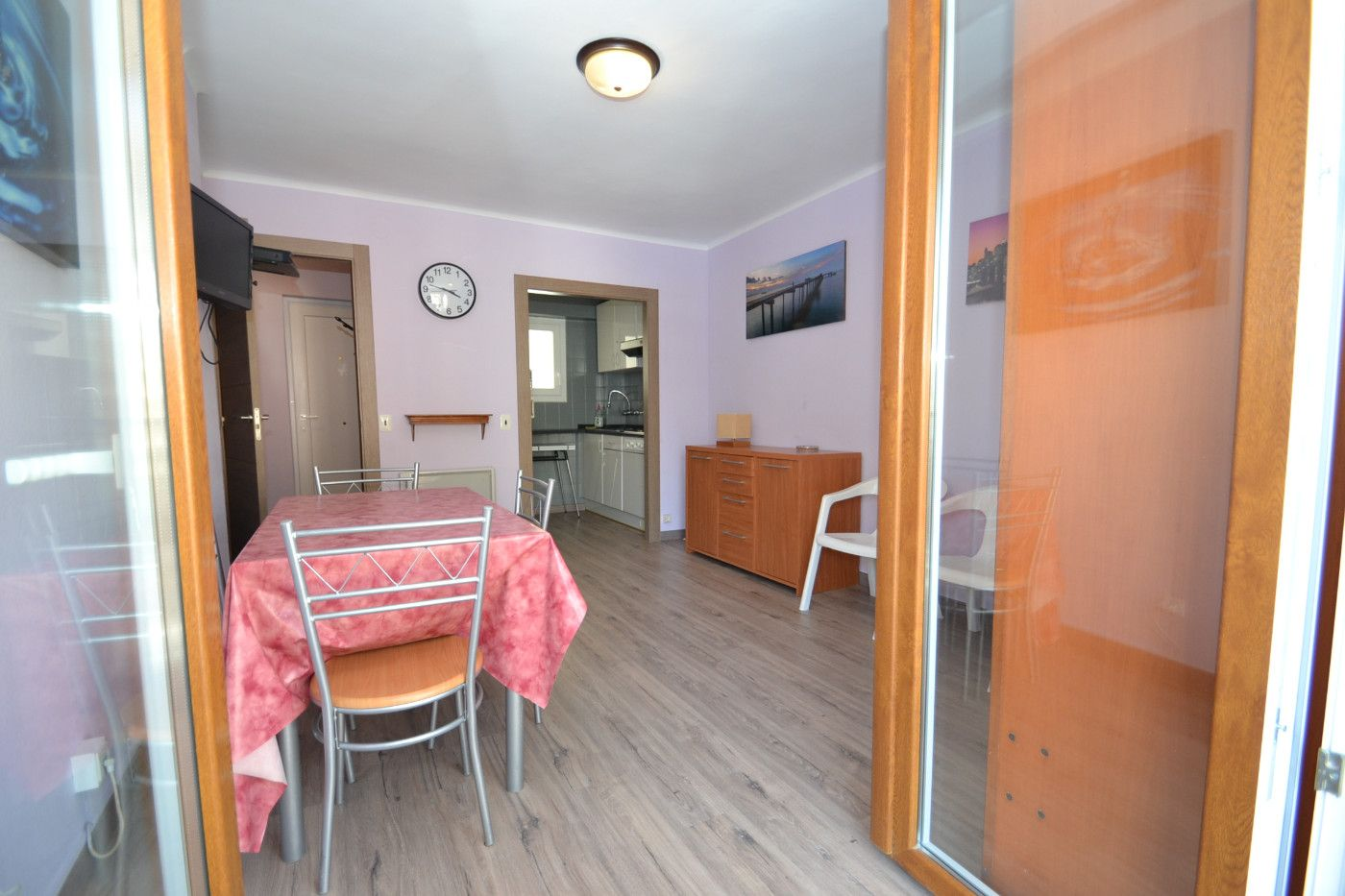 Miete Appartement in Carrer falset (de), 24. Directo proprietario hasta mayo