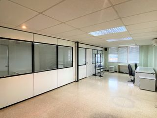 Office space in Centre. A 50m pompeu fabra