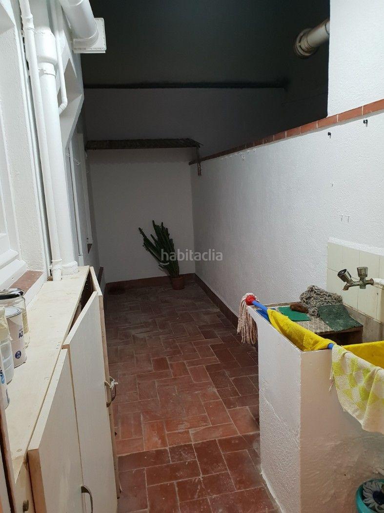 Carrer Montblanc Flat Rent Vilafranca del Penedès