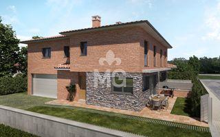 House  De la serra. Casa de nova construcció !