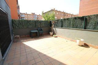 Appartement  La massana. Pis i pq amb terrassa gran.