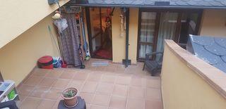 Piccolo appartamento in C nuria, sn. Apartament amb gran terrassa