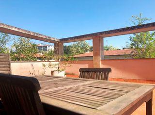 Pis  Rambla xavier cugat. Amb una terrassa de 70m2