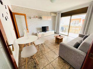 Etagenwohnung in Carrer eivissa, 11. Piso en venta en malgrat de mar