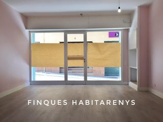 Rent Business premise  Carrer sant pere. Finques habitarenys 1605