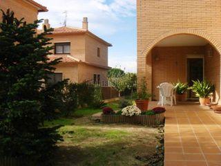 Villa  Les pungoles. Còmoda i àmplia