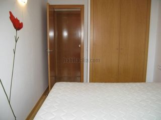 Location Appartement  Botet i siso. Pis de 2hab amb terrassa i sol