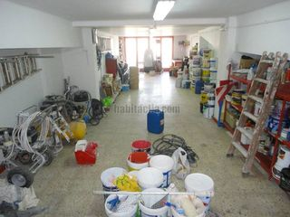 Business premise  Centro/playa. Local en pineda de mar de 110 m2