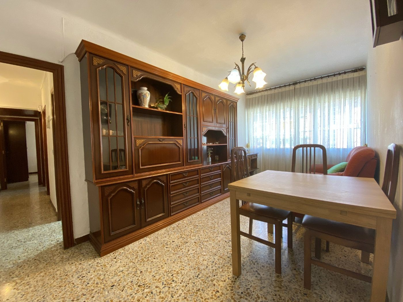 Flat in Sant Ildefons. Oportunidad con ascensor
