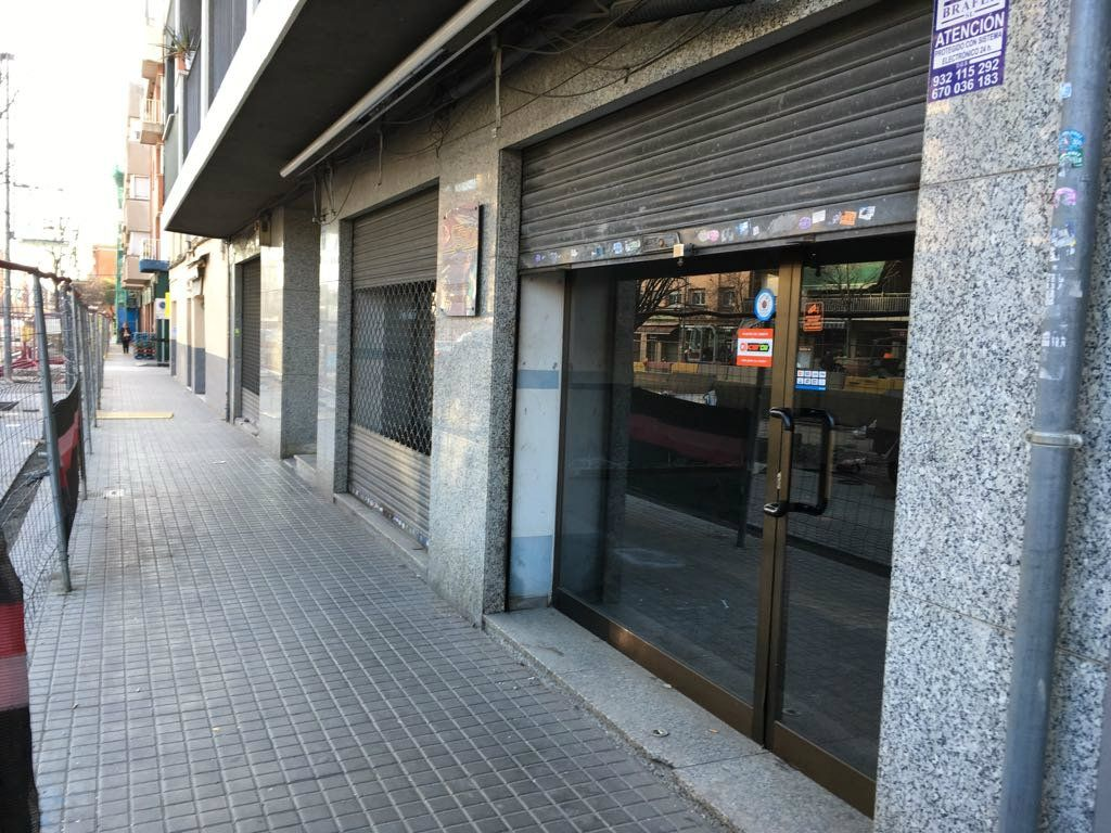 Rent Business premise in Carrer girona, 297