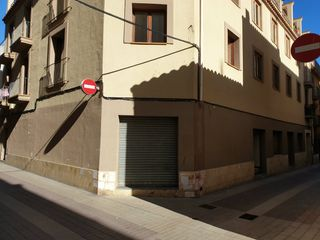 Local Comercial en Carrer Rosa Rissech, 8