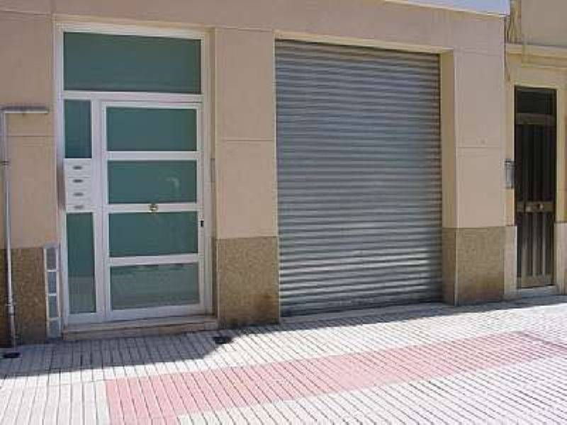 Alquiler Local Comercial  St. josep