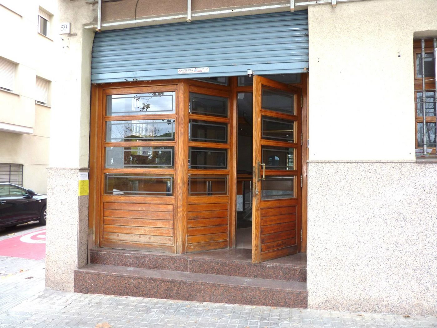 Local Comercial  Ronda cervantes. Bar esquinero