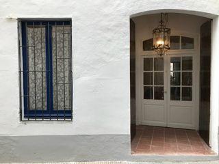 Casa  Carrer consolat de mar. Casa de poble al centre!!